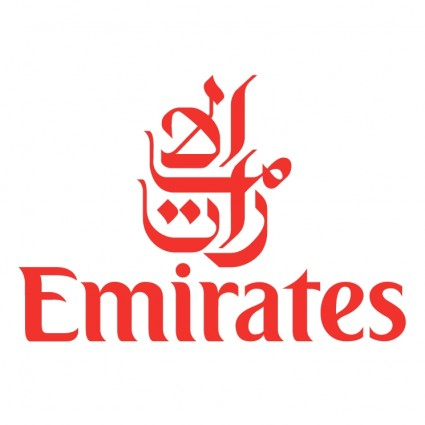 The Official Emirates Site Logo 2017