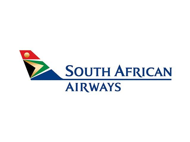 The Official FlySAA Logo 2017