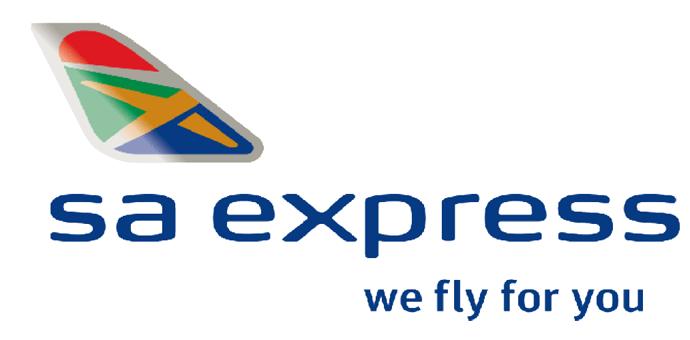 SA Express' Official Logo 2017
