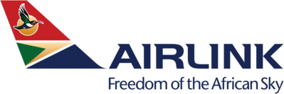The Official SA Airlink Logo 2017