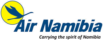 The official Air Namibia Logo
